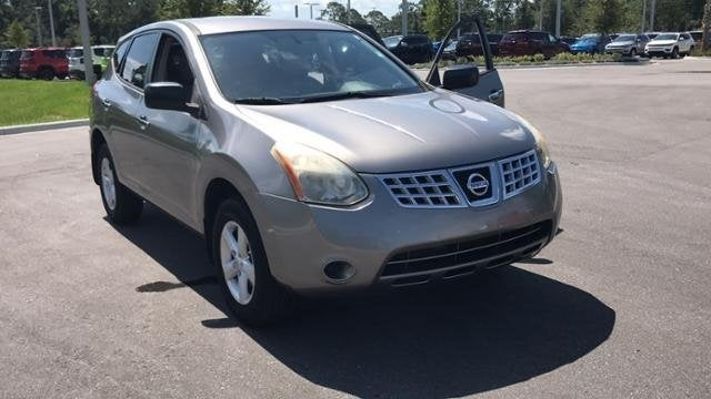 2010 Nissan Rogue S In Gainesville, FL   Gainesville Nissan